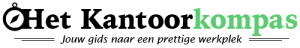 kantoorkompas logo