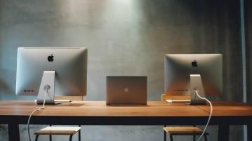 Design werkplek