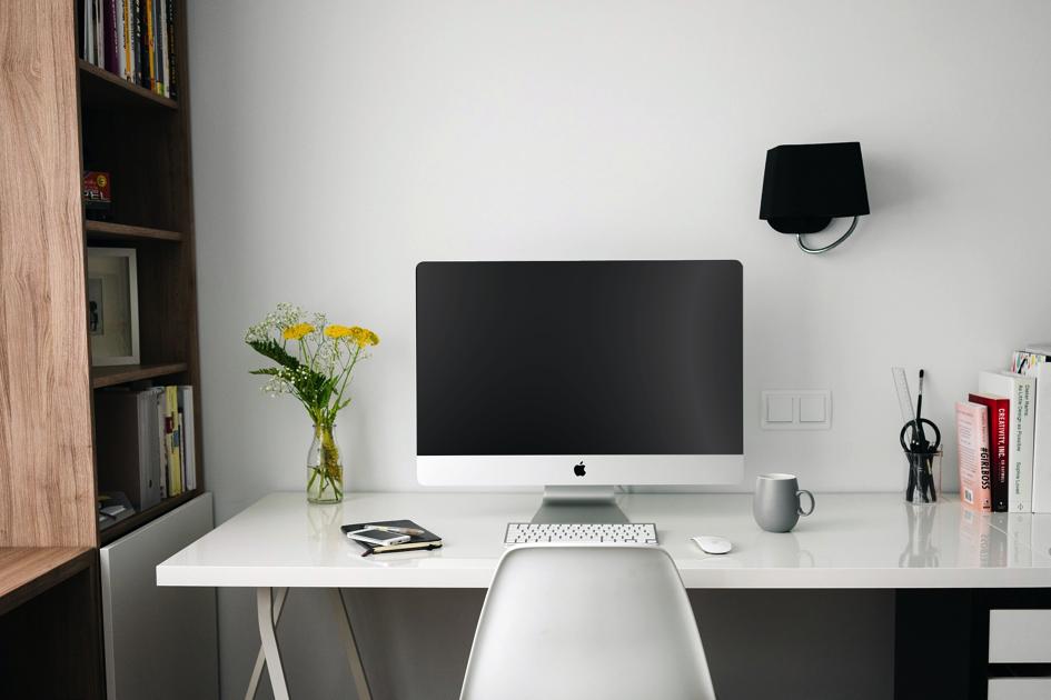 Hier moet je op letten bij het inrichten van je thuiswerkplek   Het Kantoorkompas