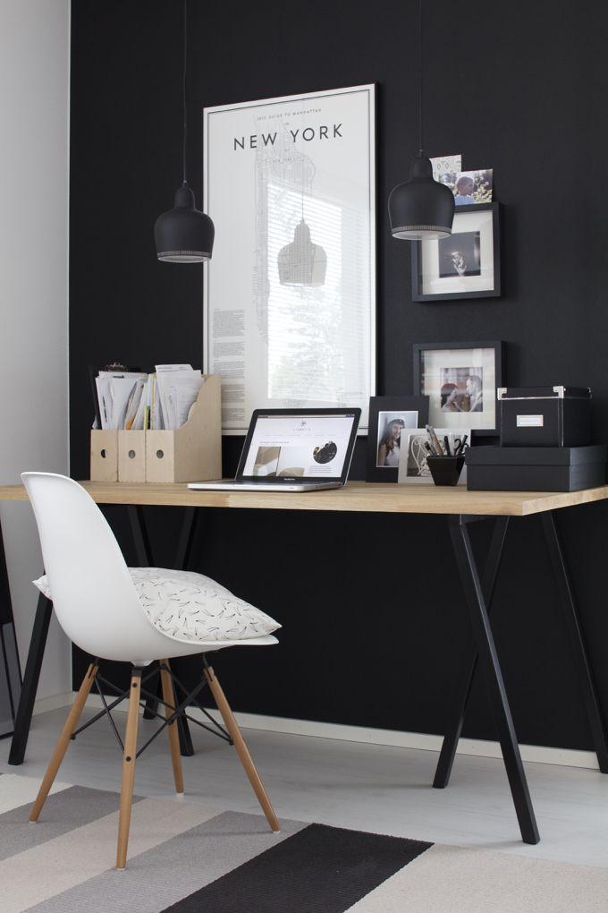 Design thuiswerkplek