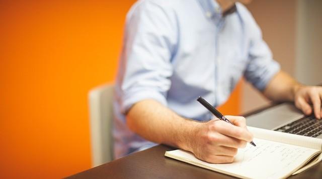 voordelen ondernemingsplan laten schrijven