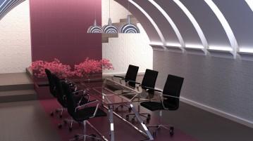 kantoorinrichting trends