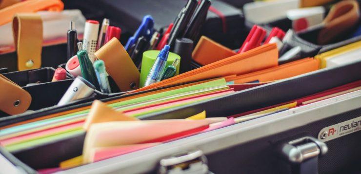 5 tips voor het opbergen en terugvinden van jouw documenten