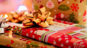 het keizen van kerst relatiegeschenken