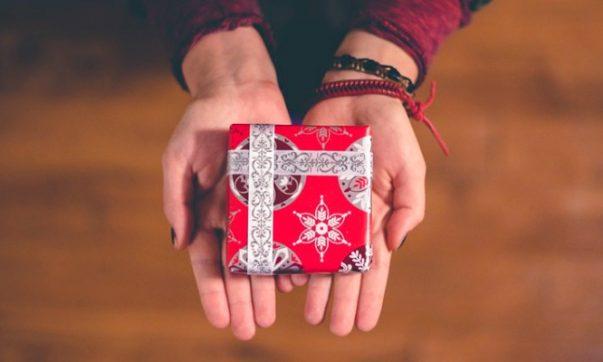 geschenken voor het nieuwe jaar