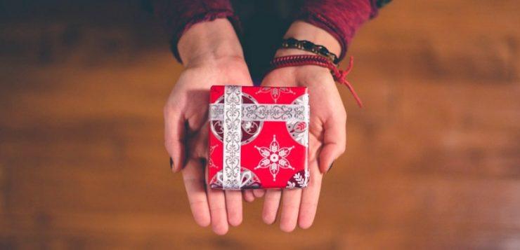 Start het nieuwe jaar goed met deze 4 geschenkartikelen!