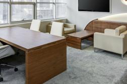 kantoor met onmisbare kantoorartikelen