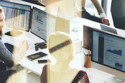 afleiding op kantoor verminderen