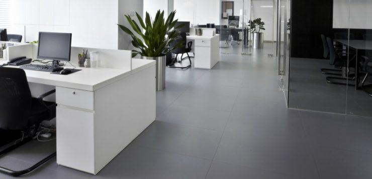 4 keer inspiratie voor de inrichting van je kantoor