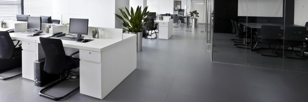 4 keer inspiratie voor de inrichting van je kantoor het for Inrichting kantoor