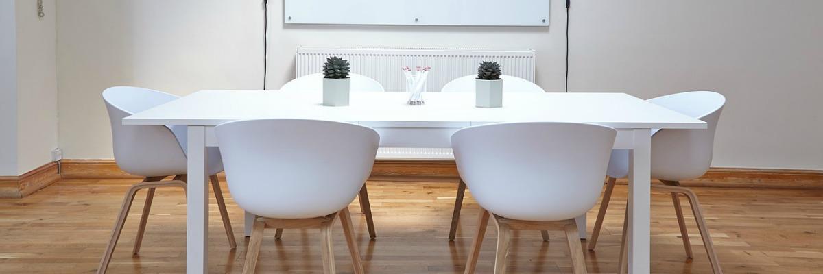 Kantoormeubelen gemaakt middels spuitgieten 4 voorbeelden - Professionele kantoorinrichting ...