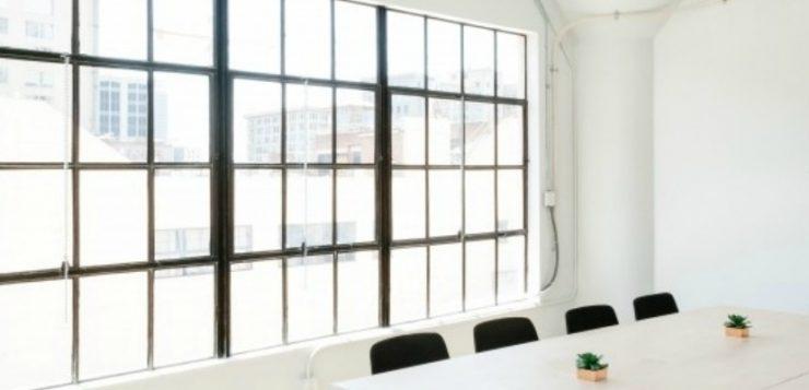 ramen op kantoor