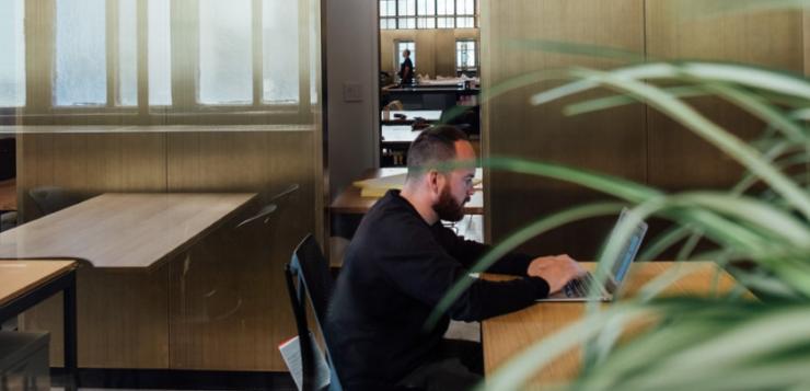 5 manieren voor het maken van afscheidingen op kantoor