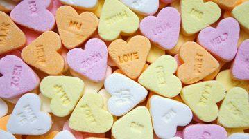relatiegeschenken op Valantijnsdag voor personeel en relatiegeschenken