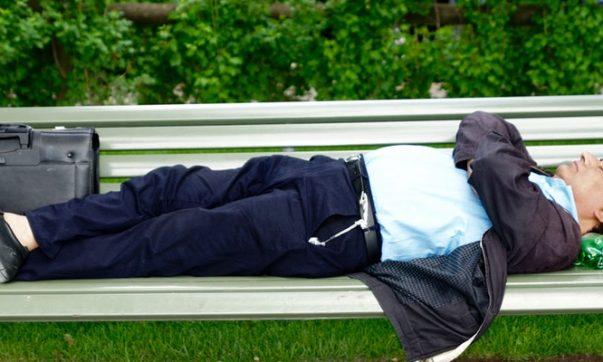 fitte werknemers zijn minder vaak ziek