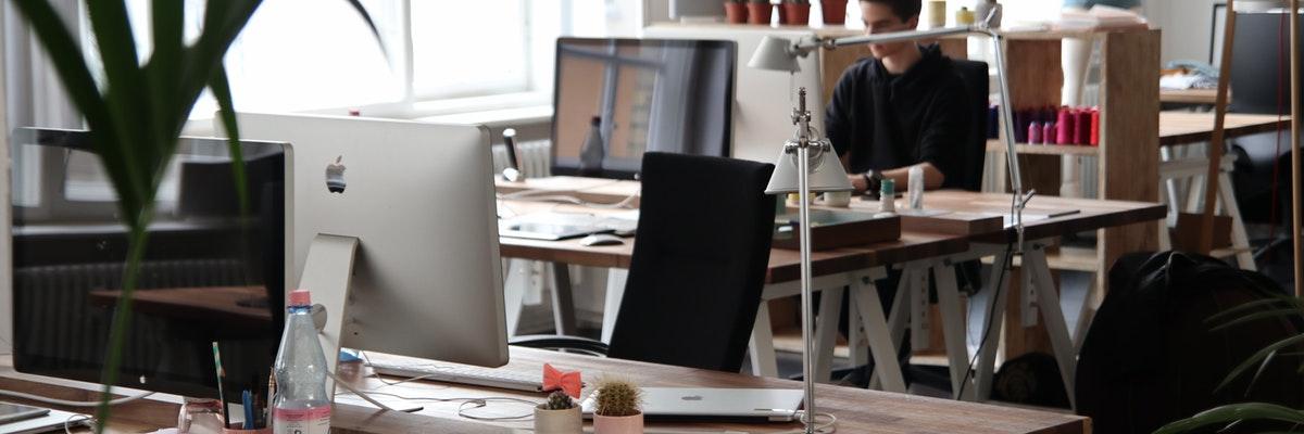 Jouw kantoorruimte inrichten voor de beste prestaties