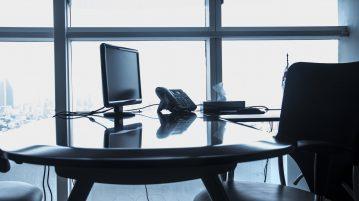vinden van de juiste bureaustoel