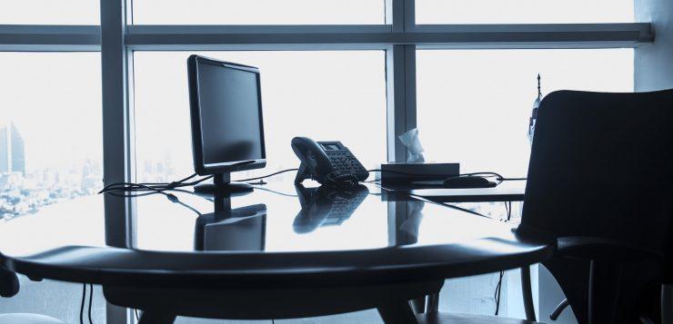 De juiste bureaustoel, hoe kies je die?