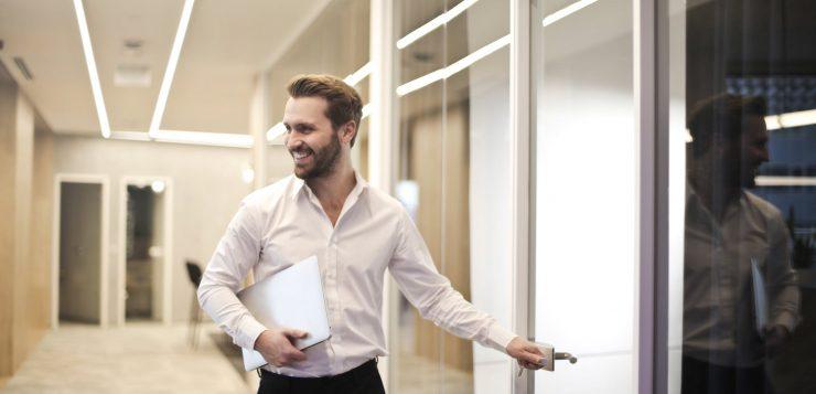 Wat een kantoorspecialist voor jou kan betekenen