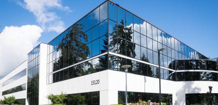 Het laten bouwen van een nieuw kantoorpand; 4 belangrijke zaken