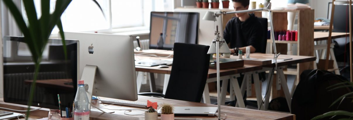 Inspiratie voor de inrichting van je kantoor nodig? Wij helpen je!