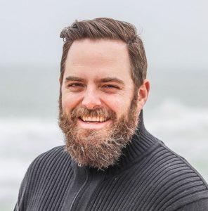 Isaac Wouters, de eigenaar van Het Kantoorkompas