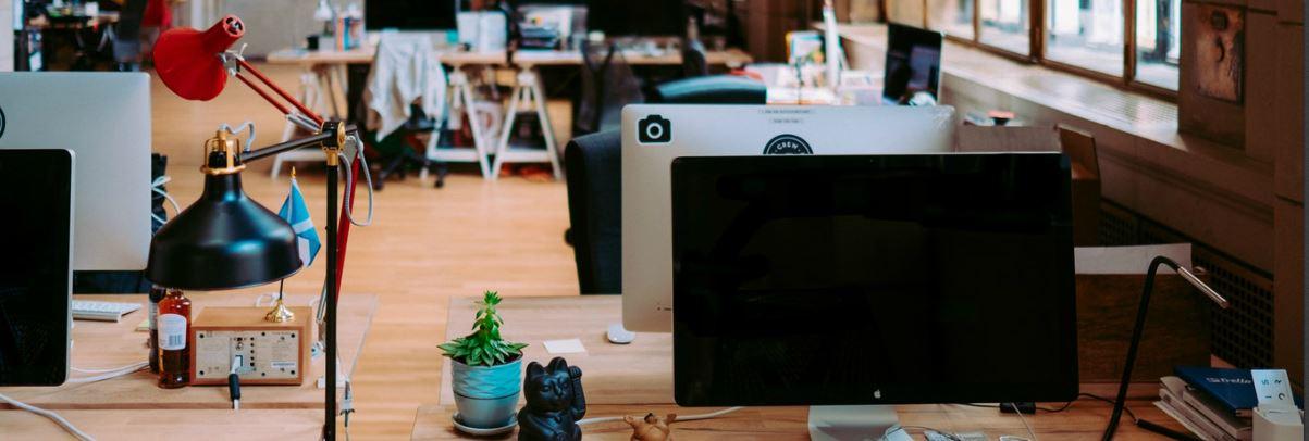 Eiken vloer op kantoor? 4 tips om het mooi te houden