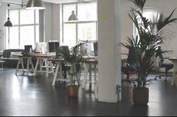 gietvloer populaire vloer voor kantoor