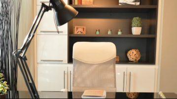meubels voor op kantoor