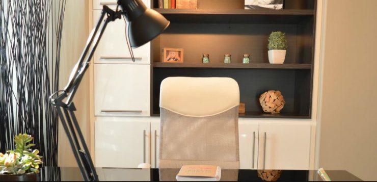 3 toffe ideeën voor meubels op jouw kantoor