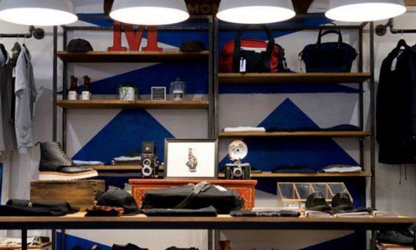 showroom als visitekaartje