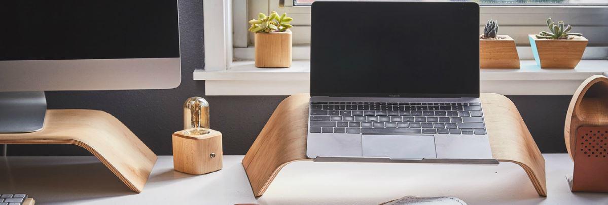 Thuis je kantoor duurzaam maken: 5 tips!