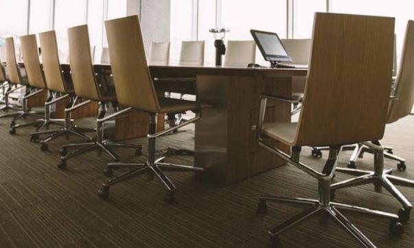 geschikte vloeren voor kantoor