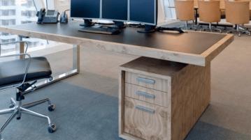 ergonomische bureaustoel
