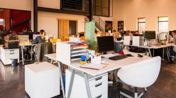 meetcertificaat NEN 2580 kantoren