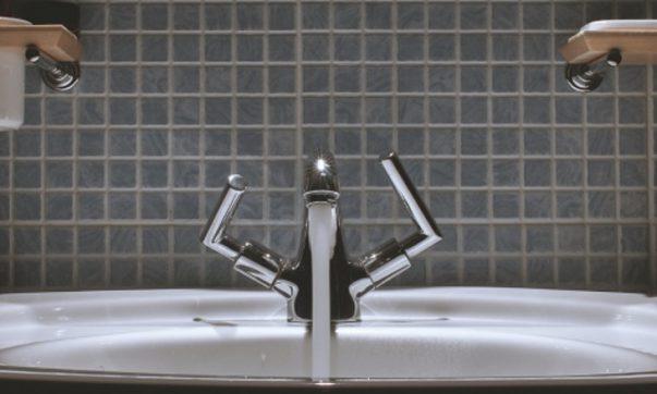 sanitair kantoor laten renoveren