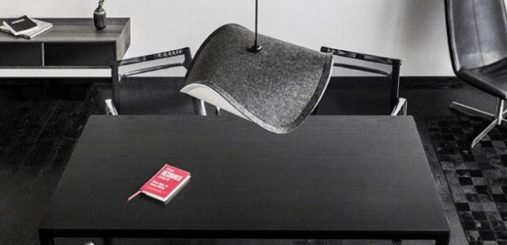 De voordelen van designverlichting op kantoor