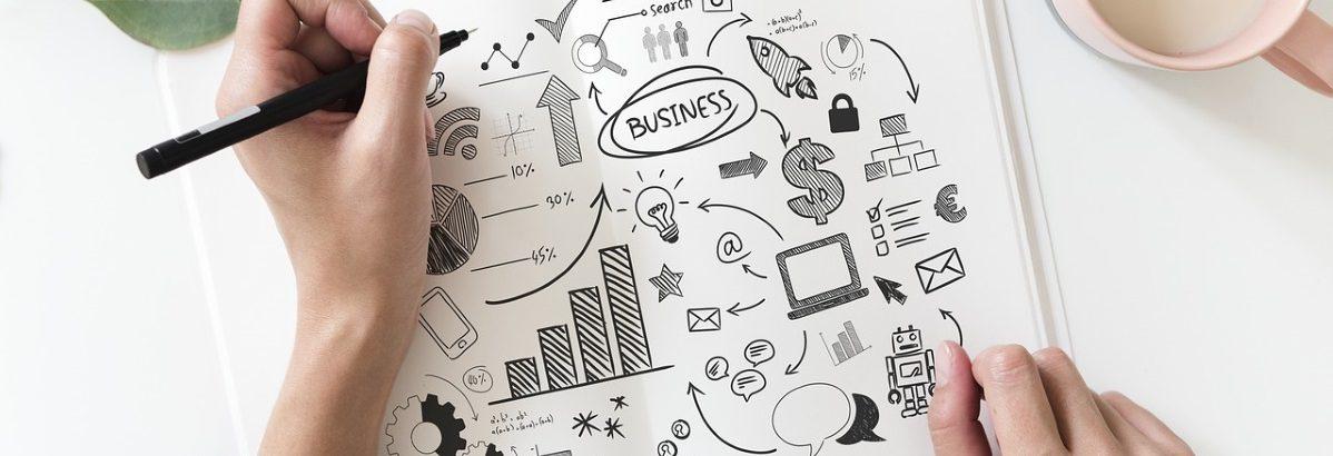 Voordelen van bunq bij het starten van een eigen bedrijf