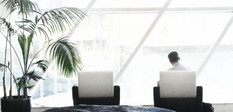 Geef je kantoor een make-over: 3 toffe ideeën