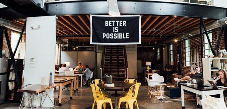 3 keer inspiratie voor meubels voor op kantoor