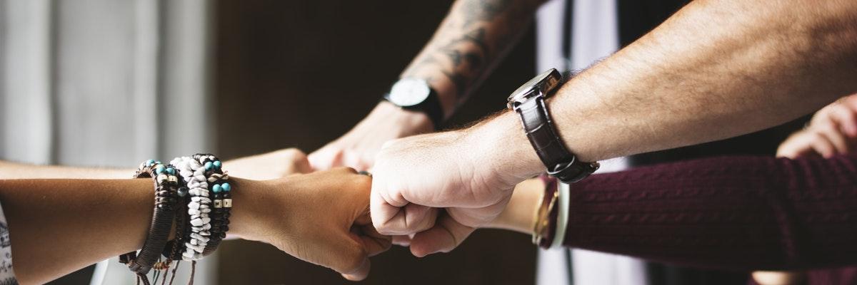 Blije medewerkers betekent blije klanten