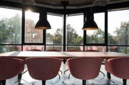 meer ruimte op kantoor creëren