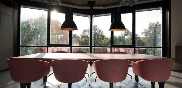 3 tips om meer ruimte te creëren op kantoor