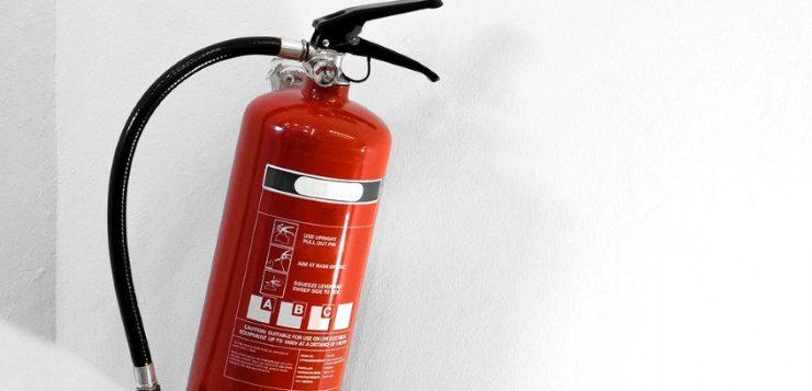 3 tips voor het brandveilig maken van je kantoorpand