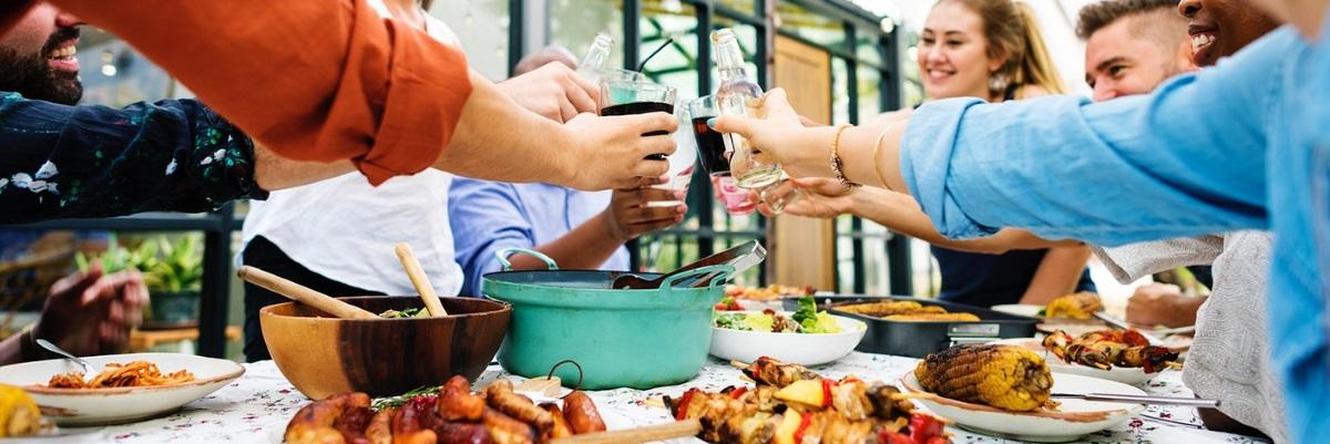 Een BBQ huren voor je personeelsfeest? 3 tips