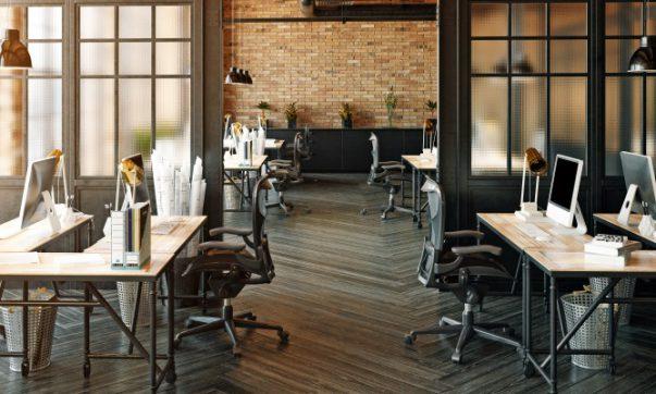 betere werksfeer kantoorrenovatie