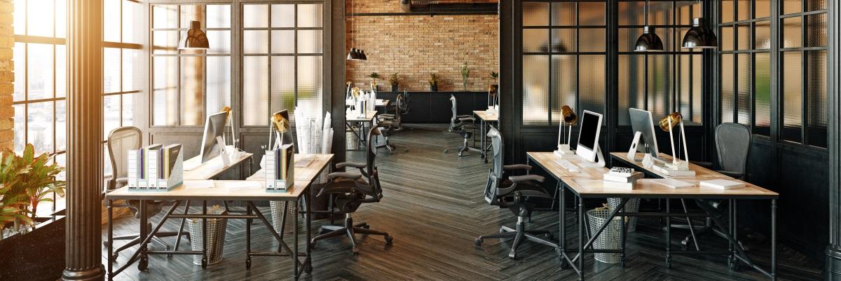 Tip: renoveer je kantoor voor een betere werksfeer