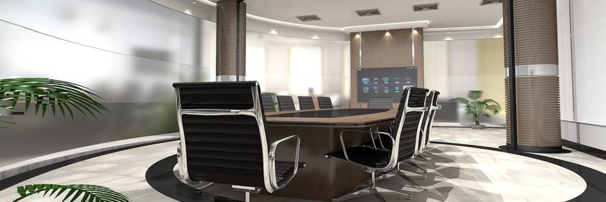 Toe aan een nieuwe kantoorinrichting: wat is de invloed van een nieuwe bedrijfsinrichting?