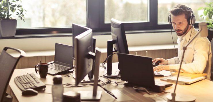 Productiviteit op kantoor verbeteren