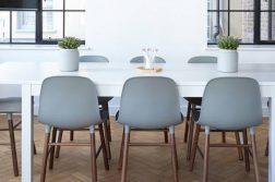 Sfeer verhogen kantoor